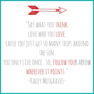 follow-your-arrow