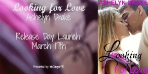 Looking For Love RDL Banner